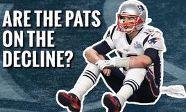 detailing 561fe e436a New England Patriots: Top 3 uniforms in franchise history