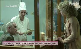 Chernobyl: Breaking down fact vs  fiction in the HBO series